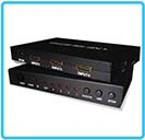 SAROWIN HMX A4 HDMI 4x1 Switcher v1.4 (Support 3D)