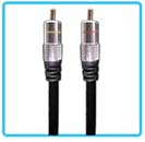 SAROWIN 2RCA2.0RW - 2RCA to 2RCA  Red/White Cable