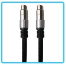 SAROWIN SVideo-2.0 - S-Video to S-Video Cable