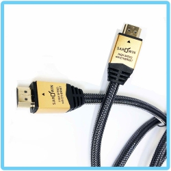 SAROWIN Standard A to A HDMI Cable - Version 2.0