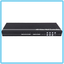 SAROWIN HD Video Wall Controller with Mixed inputs