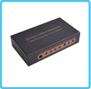 SAROWIN HDSW0013M2 HDMI 3x1 Switcher with IR Eye (v1.4)