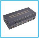 SAROWIN HDSW0016M1 HDMI 5x1 Switcher with IR Eye (v1.4)